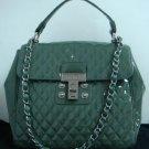 Chanel Mademoiselle Bag - Jade