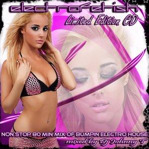 ELECTROFETISH LIMITED EDITION CD