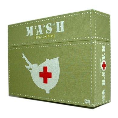 MASH: Seasons 1-11