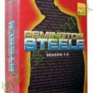 Remington Steele: Seasons 1-5