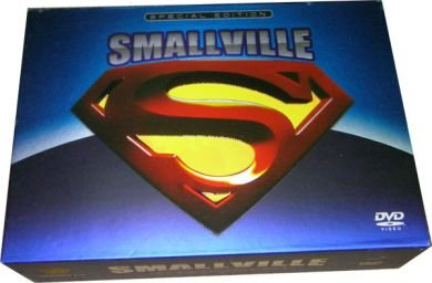 Smallville: Seasons 1-5