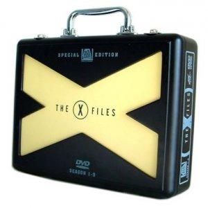 The X Files: Seasons 1-9