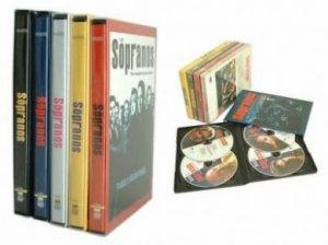 Sopranos 1-5