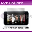 LCD Screen Protection Film for the Apple iPod Touch