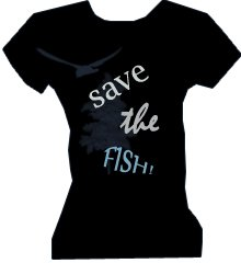 save the fish!