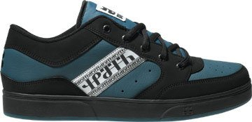 Ipath Skateboard Shoes Jones Blue Black