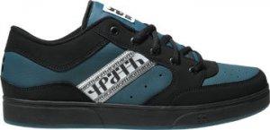 Ipath Skateboard Shoes Jones Blue Black