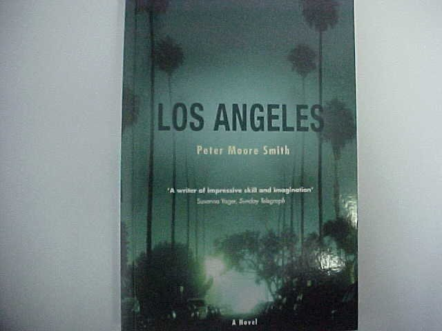 Los Angeles - Peter Moore Smith