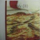 World Cuisine ITALY (II)