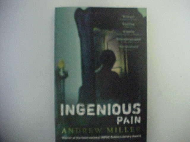 Ingenious Pain - Andrew Miller