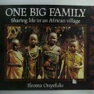 One Big Family - Ifeoma Onyefulu