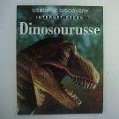 Dinosourusse - Rachel Firth