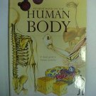 My first book on the Human Body