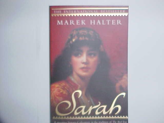Sarah - Merek Halter