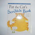 Pat the Cat's Scribble book - Colin and Jacqui Hawkins