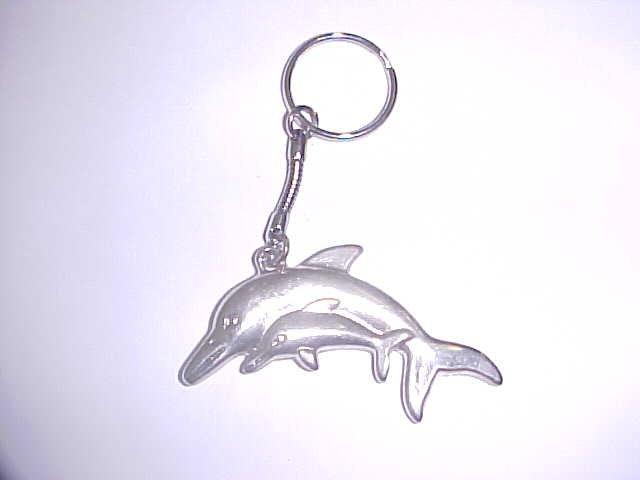 Keyring - Dolphin
