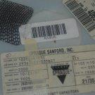 VISHAY 293D105X9035B2T 1UF 35V 10% Tantalum Capictor Lot Quantity-100