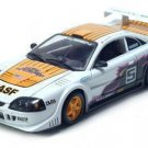 SALEEN SR RACING #5 1/18 DIECAST MODEL