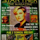 STAR TREK THE MAGAZINE - ISSUE 16 - AUGUST 2000 (US)