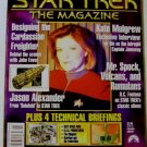 STAR TREK THE MAGAZINE - ISSUE 2 - JUNE 1999 (US)