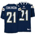 LaDainian Tomlinson NFL Authentic Team Jersey