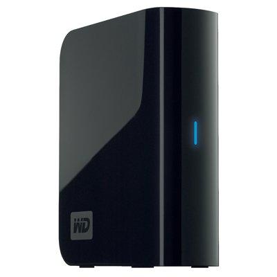 Western Digital MY BOOK 500GB Essential Edition WD 500 GB External Hard Drive