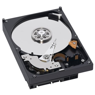 Hitachi Deskstar 750GB 7200 RPM 32MB Cache SATA 3.0Gb/s Hard Drive