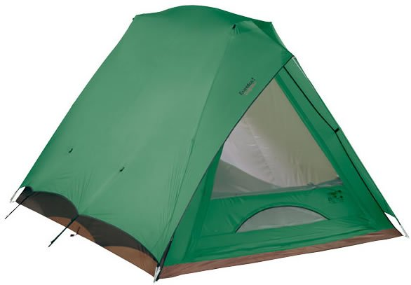 Eureka! Timberline 2 Outfitter Tent - FREE SHIPPING!