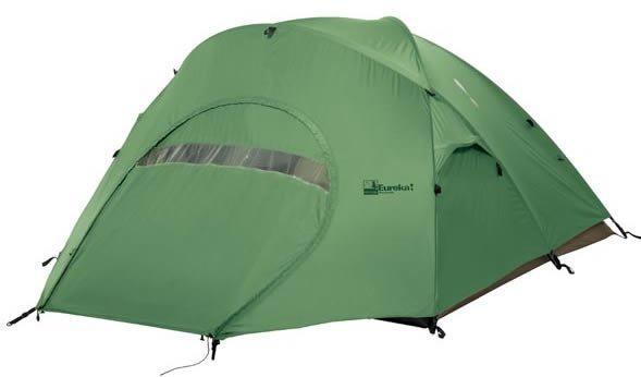 Eureka! Assault Outfitter 4 Tent - FREE SHIPPING!