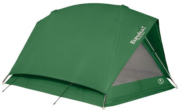 Eureka! Timberline 4 Outfitter Tent - FREE SHIPPING!