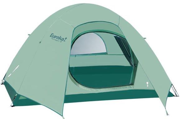 Eureka! Tetragon 7 Tent - FREE SHIPPING!