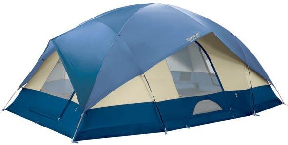 Eureka! Blue Mesa 1610 3 Room Tent - FREE SHIPPING!
