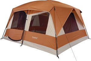Eureka! Copper Canyon 1312 Tent - FREE SHIPPING!