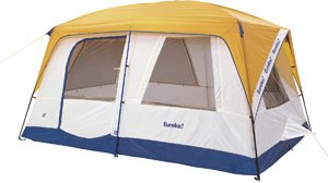 Eureka! N!ergy 1310 Tent - FREE SHIPPING and POWER PAK!