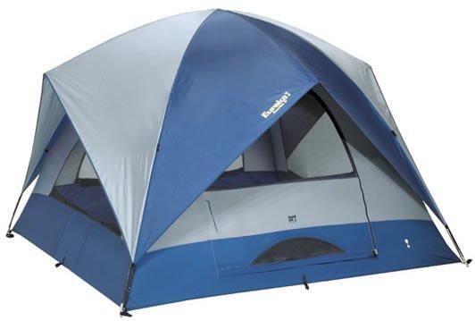 Eureka! Sunrise 9 Tent - FREE SHIIPPING!