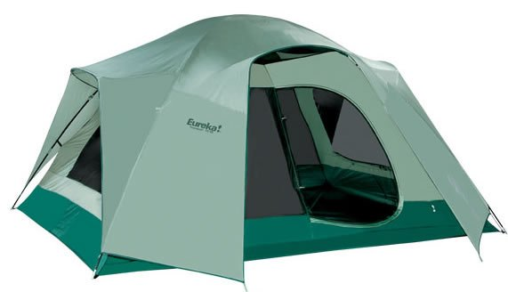 Eureka! Tetragon 1210 Tent - FREE SHIPPING!