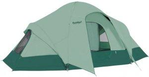 Eureka! Tetragon 1610 Tent - FREE SHIPPING!