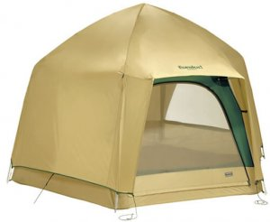 Eureka! Equinox 6 Tent - FREE SHIPPING!