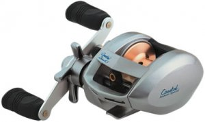 Daiwa Coastal Inshore Left Hand Casting Reel CL153HL - FREE SHIPPING!