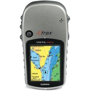 Garmin eTrex Vista HCx Handheld GPS - FREE SHIPPING!