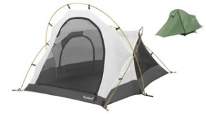 Eureka! Autumn Wind 3XD Tent - FREE SHIPPING!