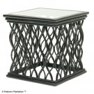 PADMA'S PLANTATION- MOROCCAN END TABLE
