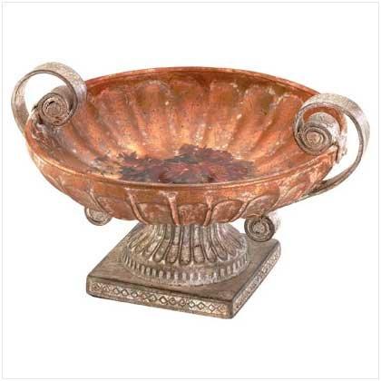 Antique Compote Bowl