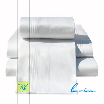 Luxur Linens-Fausto 1200TC Egyptian Cotton Sheets (Size King)