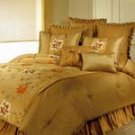 Veratex- Juliette Queen Comforter Set