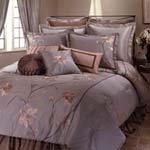 Veratex- Patina Queen Comforter Set