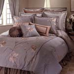 Veratex- Patina C. King or D. King Comforter Set