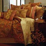 Veratex- Vienna Queen Comforter Set