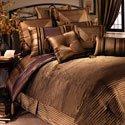 Veratex- Hudson  D. King Comforter set