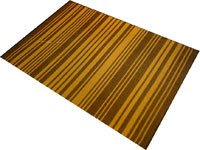 Veratex- Barcode Rug 32 X 52